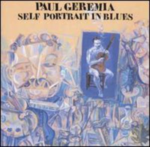 Cover von Self Portrait In Blues