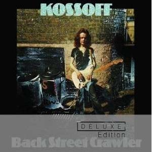 Cover von Back Street Crawler (DeLuxe Edition)