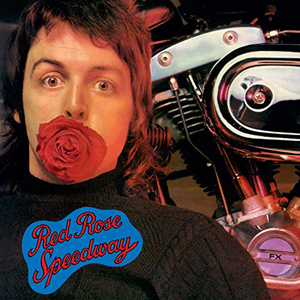 Foto von Red Rose Speedway (DeLuxe Edition)