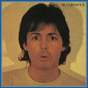 Foto von McCartney II