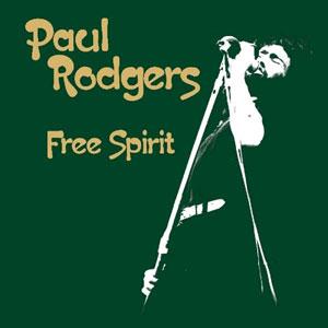 Cover von Free Spirit