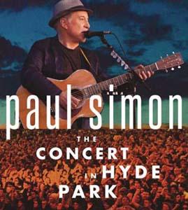 Foto von The Concert In Hyde Park