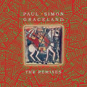 Foto von Graceland: The Remixes