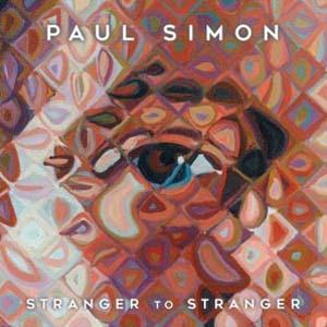 Foto von Stranger To Stranger (DeLuxe Edition)