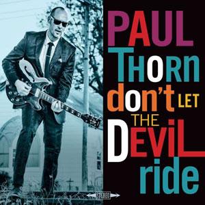 Foto von Don't Let The Devil Ride
