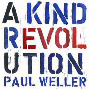 Cover von A Kind Revolution