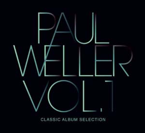 Foto von Classic Albums Selection Vol. 1  (ltd. Edition)