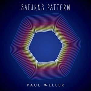 Cover von Saturn Patterns