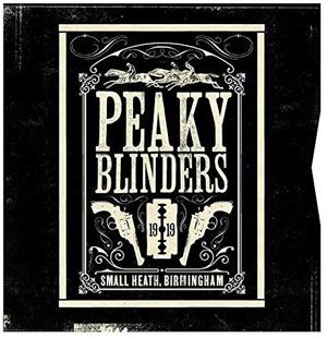 Cover von Peaky Blinders