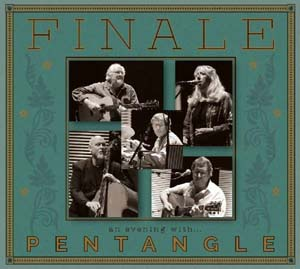 Foto von Finale: An Evening With ... Pentangle