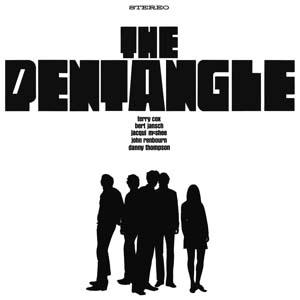 Foto von The Pentangle (180g)