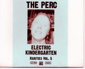 Foto von Electric Kindergarten/Rarities Vol. 5