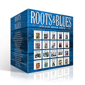 Foto von The Perfect Roots & Blues Collection