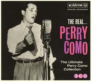 Foto von The Real ... Perry Como