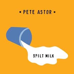 Foto von Spilt Milk