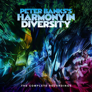 Foto von Peter Banks's Harmony In Diversity: The Complete Recordings