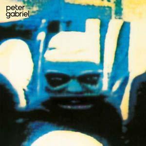 Foto von Peter Gabriel 4