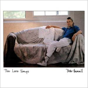 Cover von The Love Songs (rem.)