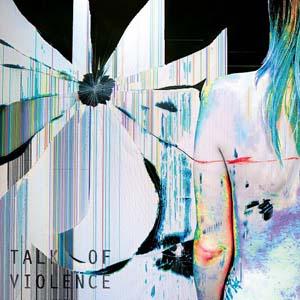Foto von Talk Of Violence (180g)