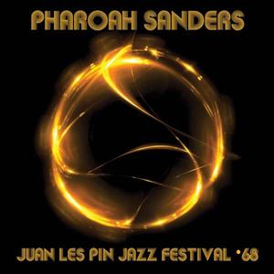 Foto von Juan Les Pin Jazz Festival 1968