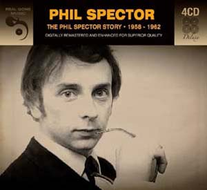 Foto von The Phil Spector Story 1958 To 1962