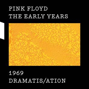 Cover von The Early Years: 1969 Dramatis/ATION