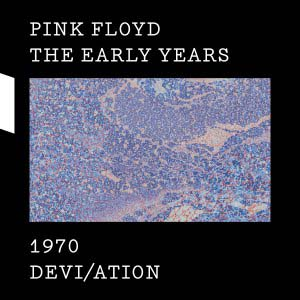 Cover von The Early Years: 1970 Devi/ATION