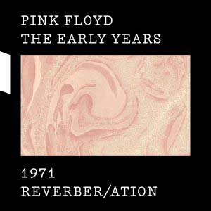 Cover von The Early Years: 1971 Reverber/ATION