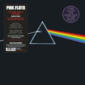 Foto von Dark Side Of The Moon (HQ)