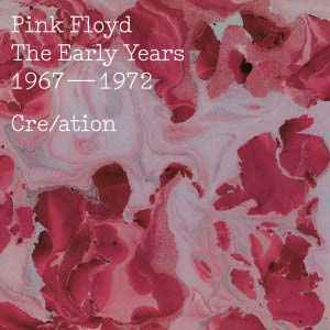 Cover von The Early Years 1967-1972 (Cre/ation)