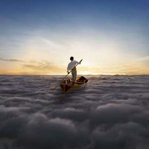 Cover von The Endless River (180g)