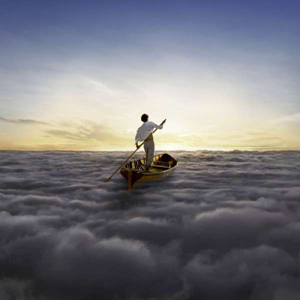 Foto von The Endless River