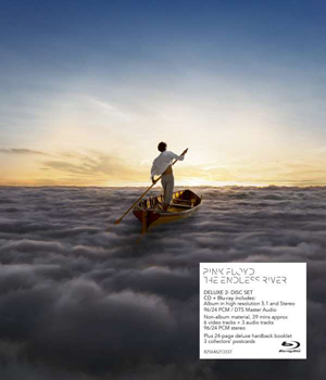 Foto von The Endless River (DeLuxe Edition)