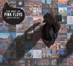 Cover von A Foot In The Door: The Best