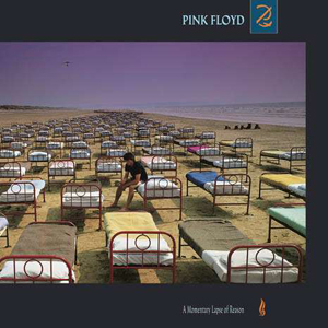 Foto von A Momentary Lapse Of Reason (rem.)