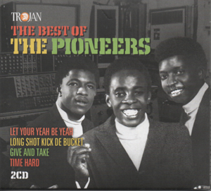 Foto von The Best Of Pioneers