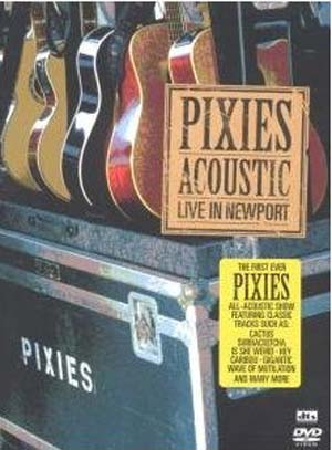 Cover von Acoustic: Live in Newport