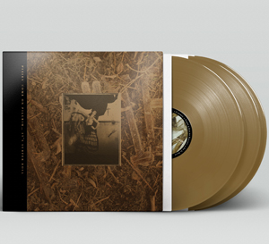 Foto von Come On Pilgrim ... It's Surfer Rosa (30th anniversary edition/ltd. golden vinyl
