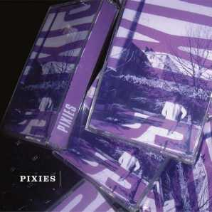 Cover von Death To The Pixies
