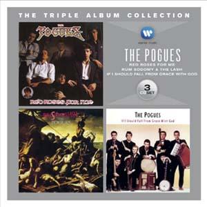 Foto von Triple Album Collection