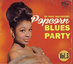 Foto von Popcorn Blues Party Vol. 3