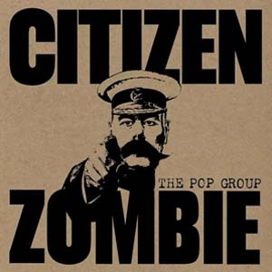 Foto von Citizen Zombie (ltd.180g Vinyl)