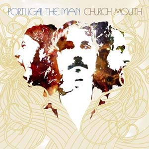 Cover von Church Mouth (Special Edition)