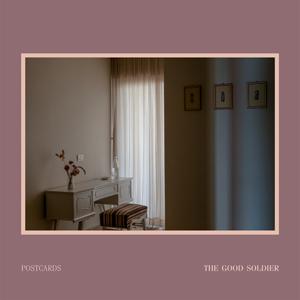 Cover von The Good Soldier