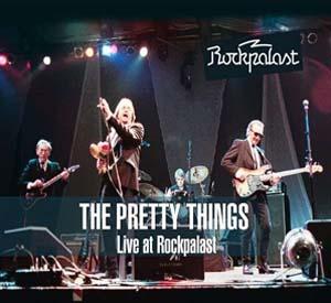 Foto von Live At Rockpalast