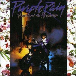 Foto von Purple Rain