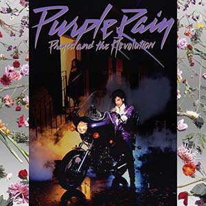 Foto von Purple Rain (DeLuxe Edition)