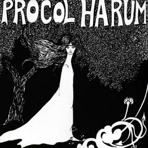 Cover von Procol Harum (DeLuxe Edition)