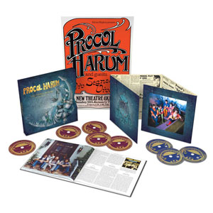 Foto von Still There's Be More: An Anthology 1967-2017 (DeLuxe Box)