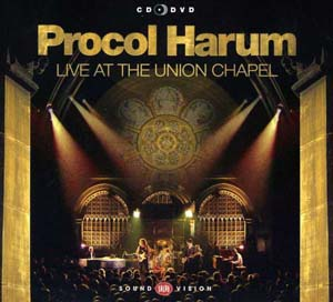 Foto von Live At The Union Chapel